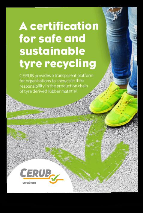 Cerub leaflet
